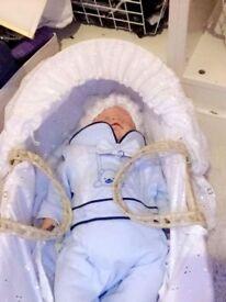 Born again doll