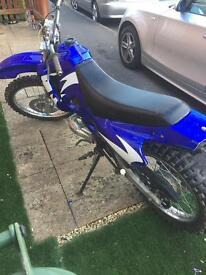 Off road 200cc