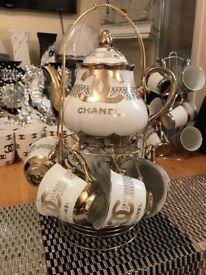 Gorgeous Tea Sets