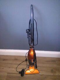 VonHaus 1000W 2-in-1 Upright Stick & Handheld Vacuum Cleaner