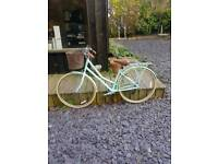Somerby Bike