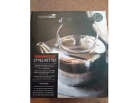 Masterclass New Farmhouse style kettle