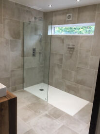 BATHROOM- WETROOM-KITCHEN FITTERS