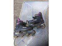 Men's roller blades