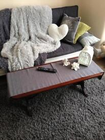 Fabulous coffee table solid wood