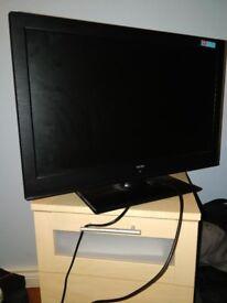 24 inch Bush TV