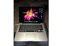 MacBook Pro Retina 13 inch 2014 swap for Apple Macbo