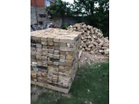 Bricks - Mixed stocks
