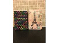 2 iPad mini case from Claire's Accessories
