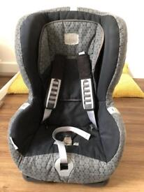 Britax Romer Duo Plus child toddler car seat isofix 9 months - 4 years 9 - 18 kg