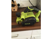 Guild Electric Woodwork plane