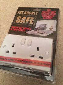 Brand new Socket Safe
