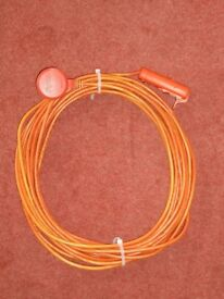 12m FLYMO CABLE