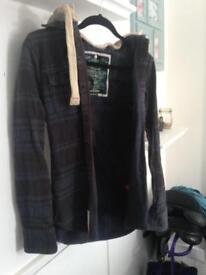 Women's jacket - Superdrug lumberjack shirt