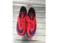 Nike Mercurial Uk size 5