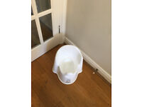 BabyBjorn Potty Chair ****New Condition*** Less than 1/2 Retail Price