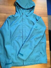 Mammut Trovat Jacket, Men's, Large, Blue