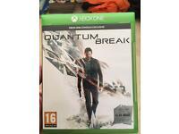 Quantum Break - Xbox One - Like New
