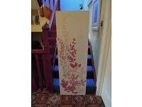 Large Laura Ashley Canvas Print