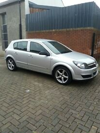 2005 astra 1.6 just passed mot today