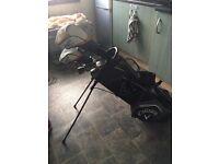 Callaway x2 golf club set