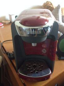 Tasimo Coffee Machine