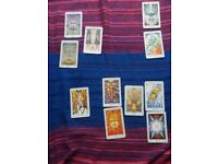 Free (Voluntary Donation) Tarot Reading