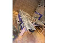 Felder table saw K975