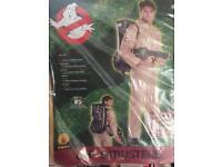Ghostbusters fancy dress Adults