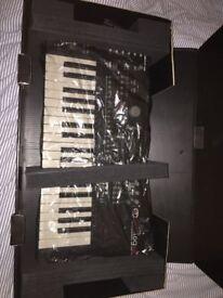 Elektron Analog Keys, perfect condition, boxed (Moog, Juno, Oberheim)