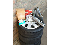 Vauxhall Corsa C 2000 - 2006 New Spare Parts | Quick Sell