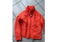Hollister Jacket - Orange
