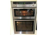 Top of the range NEFF U1564NOGB double oven in very good condition and in full working order.