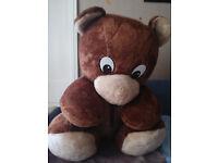 Giant Teddy-Bear 120cm