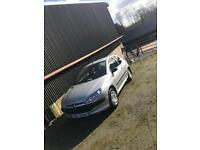 Peugeot 206 1.4 diesel (cheap car) £450ono