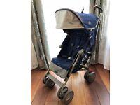 Maclaren Techno XT Single Seat Umbrella Stroller in Great Condition