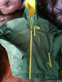 North Face and Columbia - Jacket clear out size M