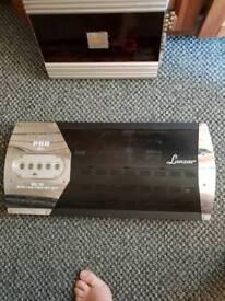 Lanzar mxa 282 amplifier