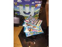 MEGA WII U BUNDLE!!!