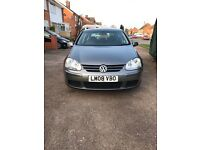 Volkswagen Golf Match 1.9 TDI