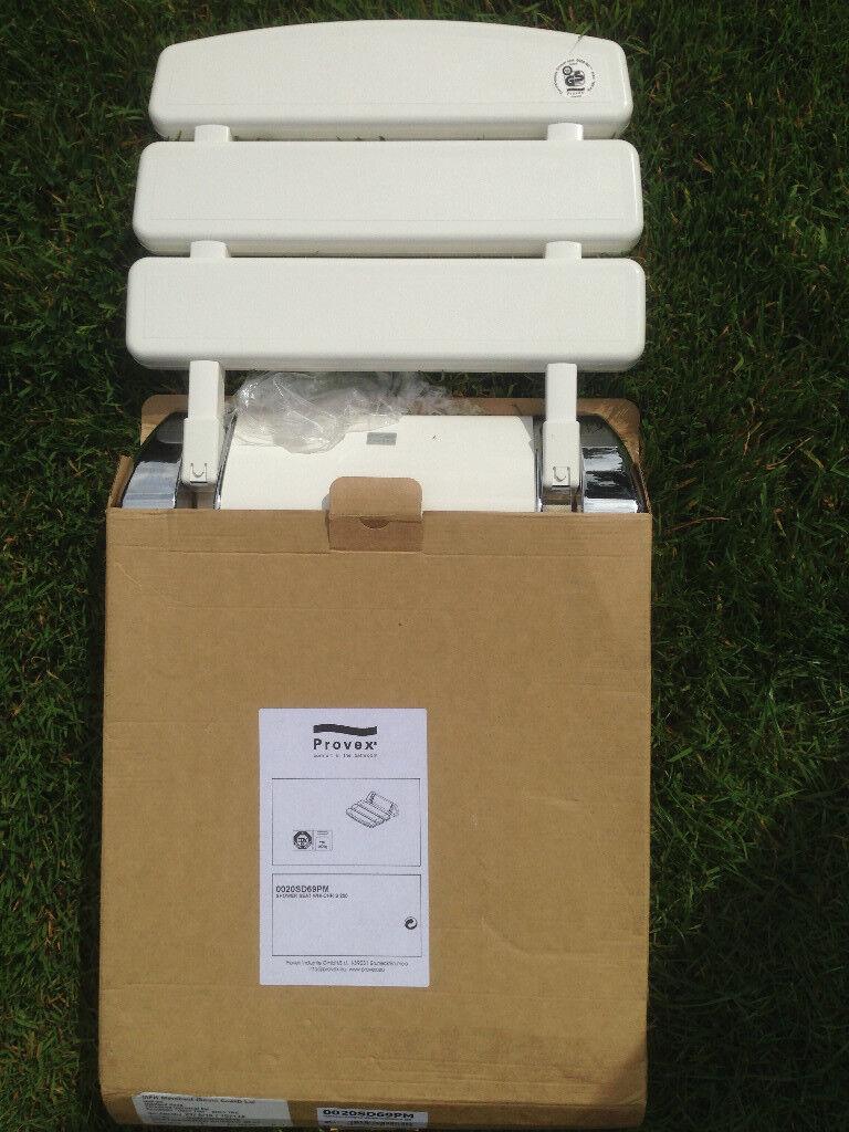 Provex shower seat - Brand New - Ferndown