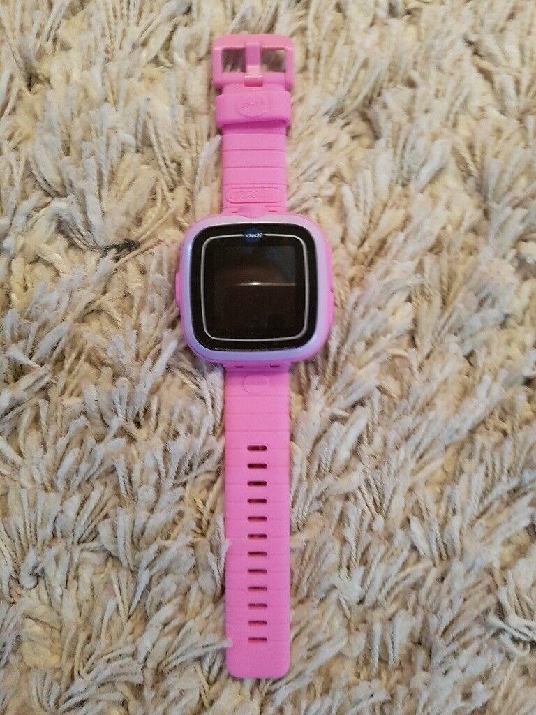Kidzoom smartwatch