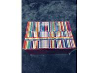 Box set library of magic rainbow fairy books