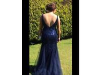 Ladies size 10-12 Prom/Evening dress