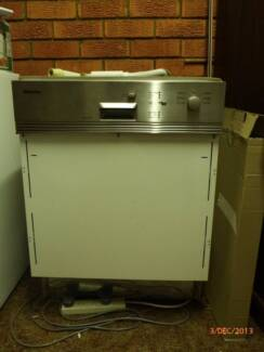 Miele Under Bench Dishwasher Barden Ridge Sutherland Area Preview