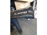 Cobera biocell 9.5 degree long tom driver. Emaculate condition