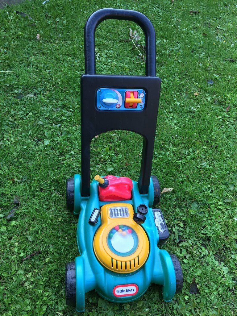 Fisher Price Kids Lawn Mower | in Forest Hill, London | Gumtree