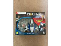 STARLINK BATTLE FOR ATLAS WITH STARFOX - BOXED AS NEW NINTENDO SWITCH GAME SET