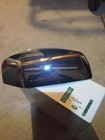 Land Rover Discovery 4 - Genuine Chrome Mirror Covers