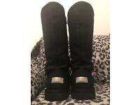 Real Ugg Boots Size 6.5